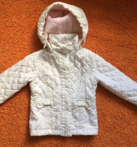 Куртка Sela стеганая