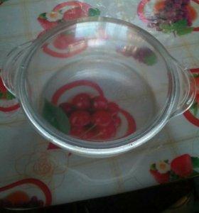 Чаша для микроволновки