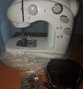 Швейная мини машинка