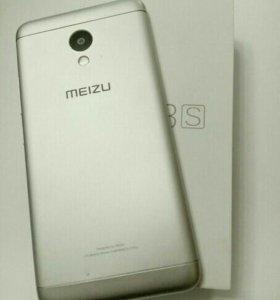 Только обмен Meizu M3S