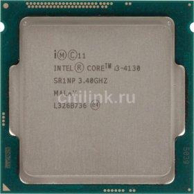 Intel i3-4130