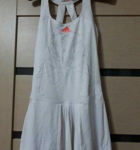 Платье спортивное Adidas теннис
