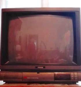 Телевизор IN TENSAI