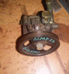 Насос гидроусилителя для Nissan Almera Classic