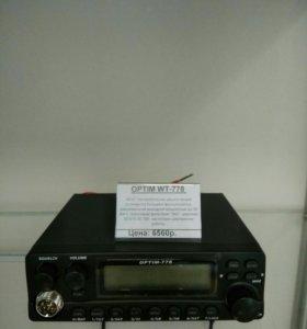 Радиостанция Optim WT-778