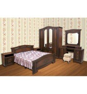 Спальня Роксана