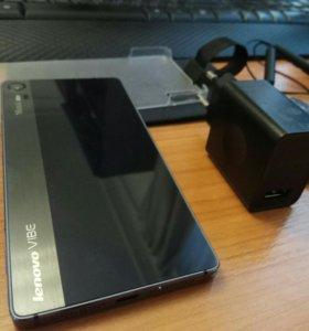 Lenovo VibeShot + Sony Sbh-80