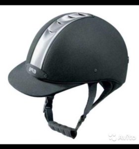 Шлем для конного спорта GPA размер 56