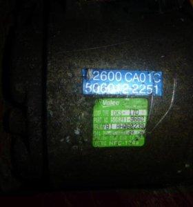 Компрессор кондиционера для Nissan Teana J31