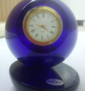 Часы выставочные