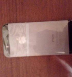 Айфон 5s новый с отпечатком на 16 гигов