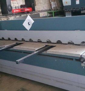 Производство по металообработки.