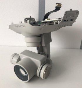 подвес камеры Phantom 4