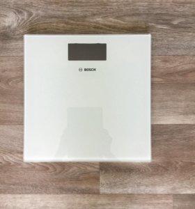 Весы Bosch