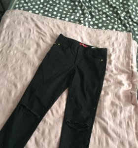 Zolla джинсы брюки