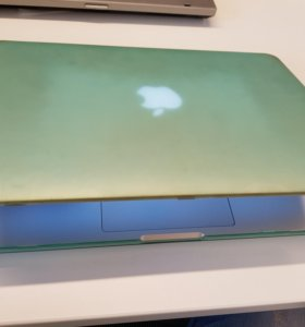 MacBook Pro 13 Retina 500GB