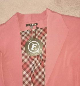 Пиджак новый !!!