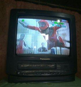 Телевизор Panasonic 36cм