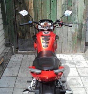 Racer RC250CK-N