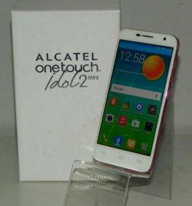 Смартфон Alcatel Idol 2 Mini 6016D! Т873