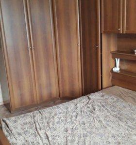 Спальня(стенка+кровать)