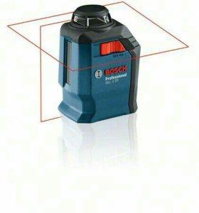 Лазерный нивелир BOSCH GLL 2-22