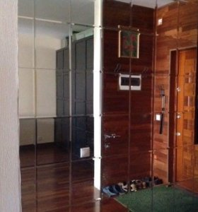 Квартира, 1 комната, 44.4 м²
