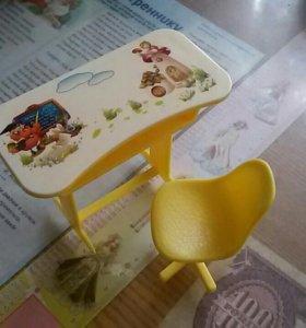 Мебель для кукол