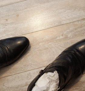 Мужские зимние ботинки Loiter 41