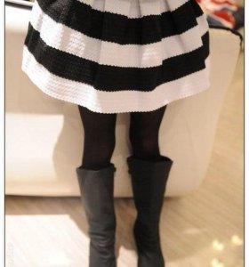 Новая юбка на 2-3 года