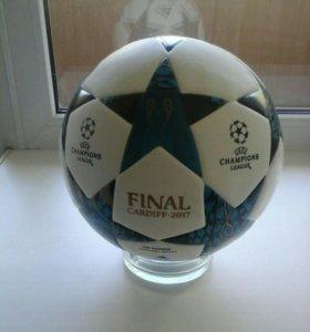 Мяч ЛЧ