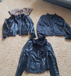 Куртка sash