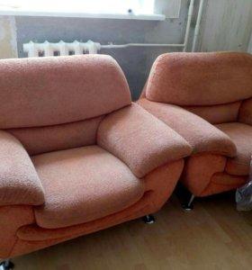 Кресла релакс