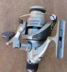 Shimano GEAR RATIO GT 2000