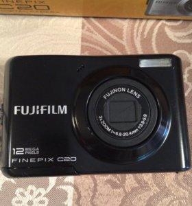 Fujifilm Finepix c 20