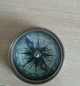 Немецкий компас 1939 года