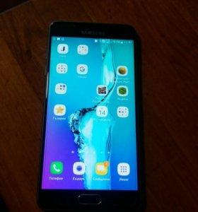 Samsung Galaxy A5 (2016) A510F Оригинал Ростест