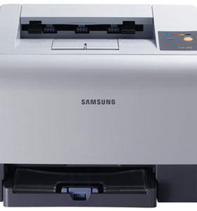 Принтер Samsung CLP-300 Series