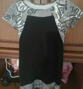 Платье, туники