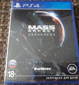 Игры для PS4 (новые)
