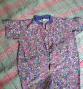 Джинсы,рубашки,футболки бу и Новое,18-24 мес