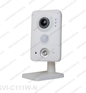 SVI-C111W-N IP WiFi камера