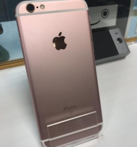 Смартфон Apple iPhone 6S 16Gb