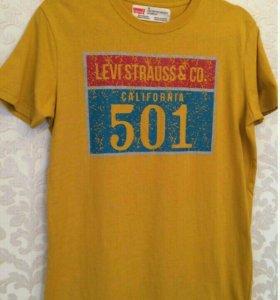 Мужские футболки LEVI'S