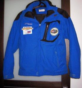 Мужская горнолыжная куртка PHENIX Япония IVSI