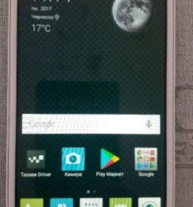 Смартфон Alcatel One touch pop 2(5) Premium