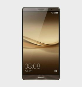 Huawei mate-8 dual sim 4/64 LTE