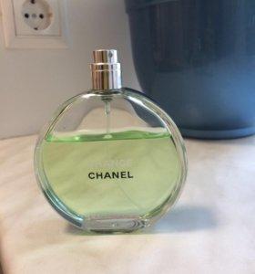 Chanel eau Fraiche (обмен)