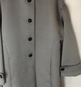 Пальто лёгкое (Италия)