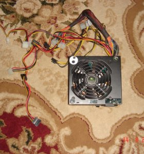 Raptoxx RT-500PSP